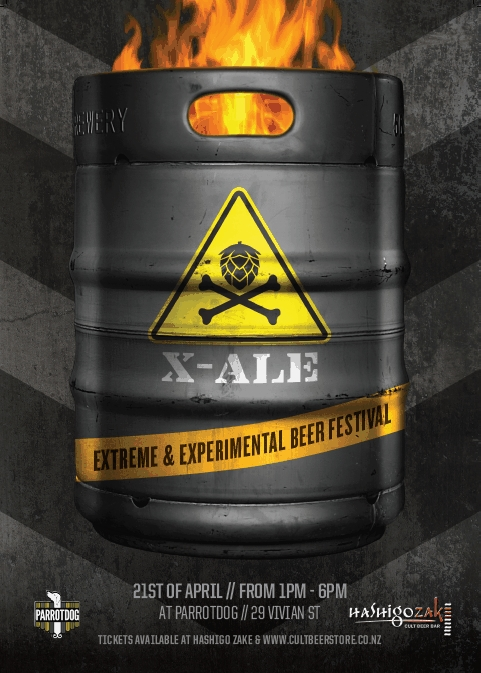 Beer News | X-Ale